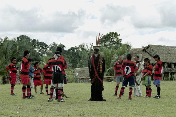 Índios Ashaninka